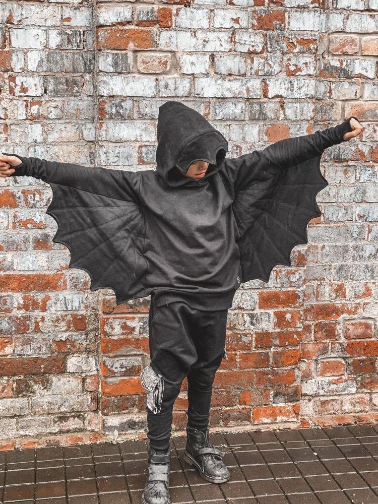 Bluza zabawka 2w1 BAT